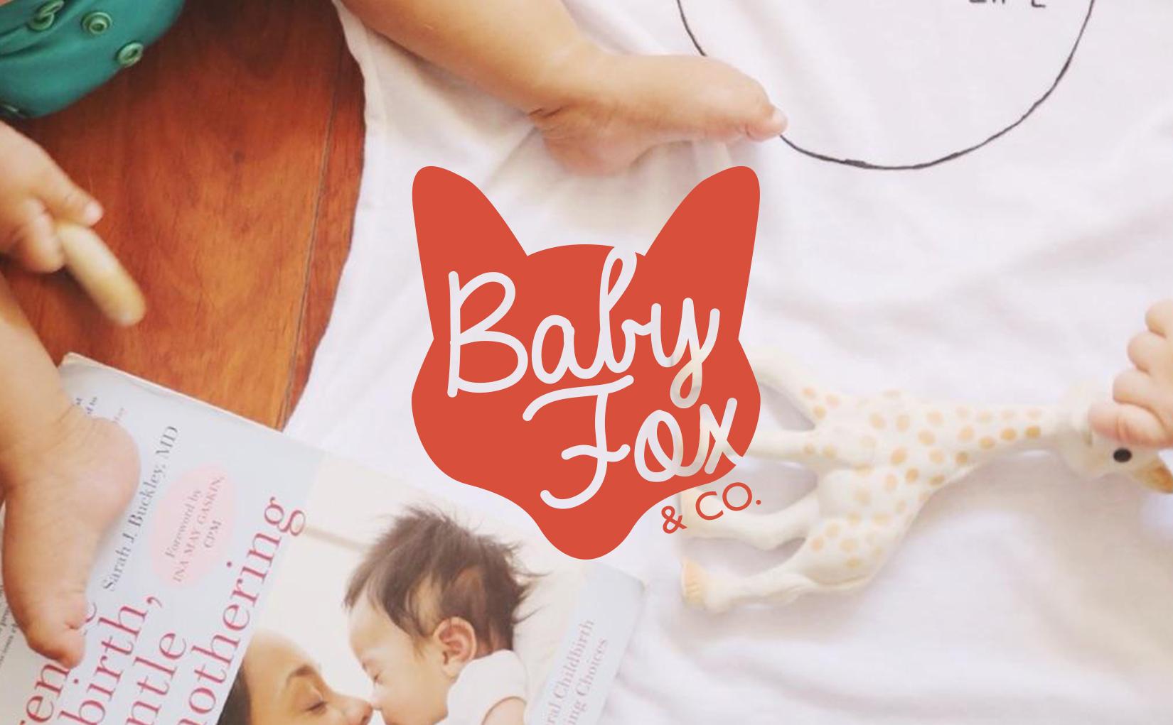 Baby Fox & Co Case Study
