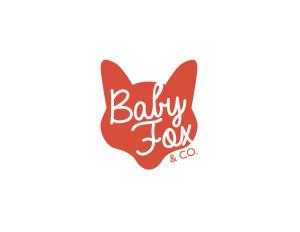 Baby Fox & Co Case Study Logo Design