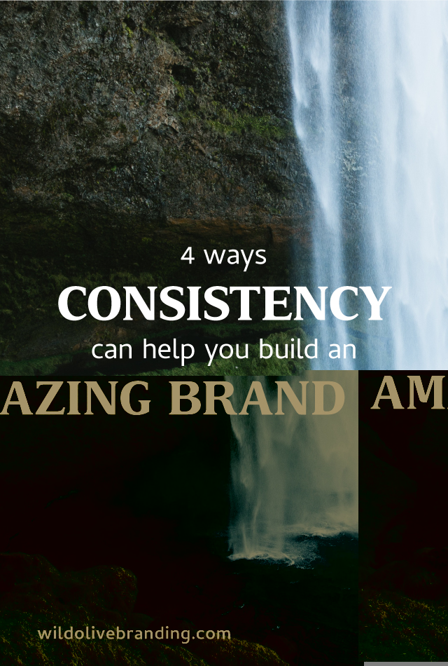 4 Ways Consistency can Help you Build an Amazing Brand