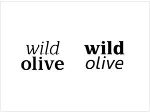 Mixing Fonts