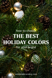 How to Choose the Best Holiday Colors for Your Brand