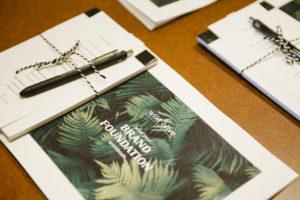 Build your Brand Foundation Workshop