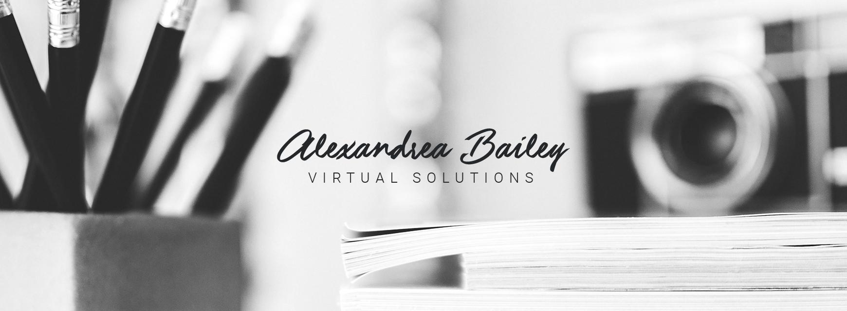 Alexandrea Bailey Case Study